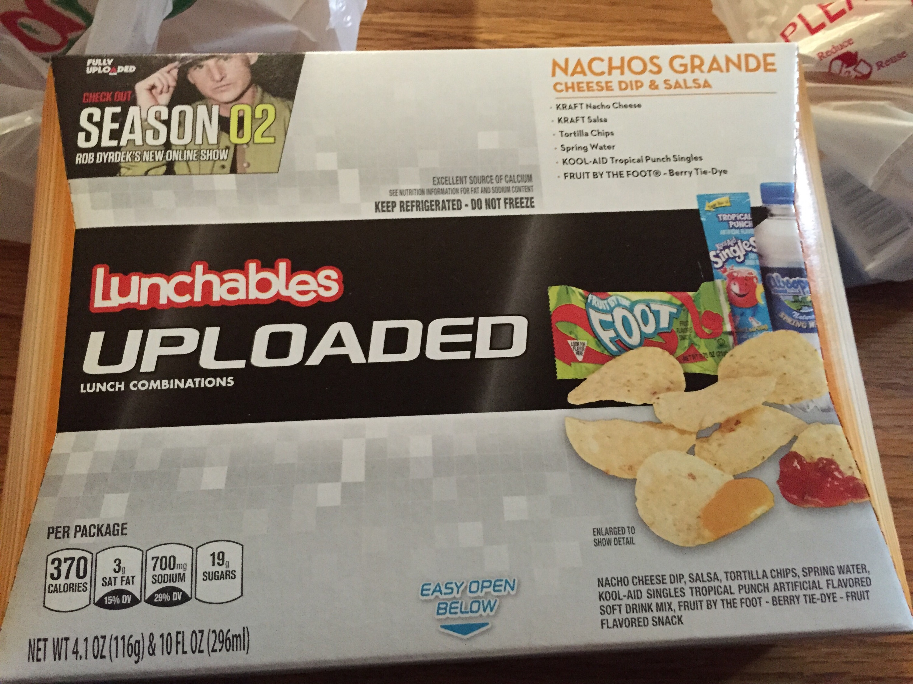 Lunchables Uploaded on oscar mayer lunchables coupons 2014