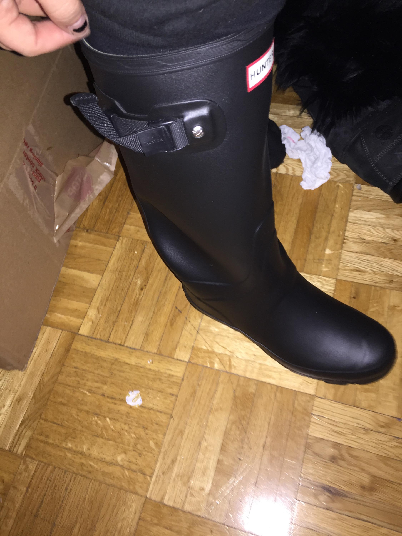 Huntress' Boot (Hunter Boots) 💜👢 – •*Beauty&Brains*•